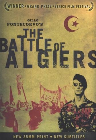 Algiers Movie Trailer